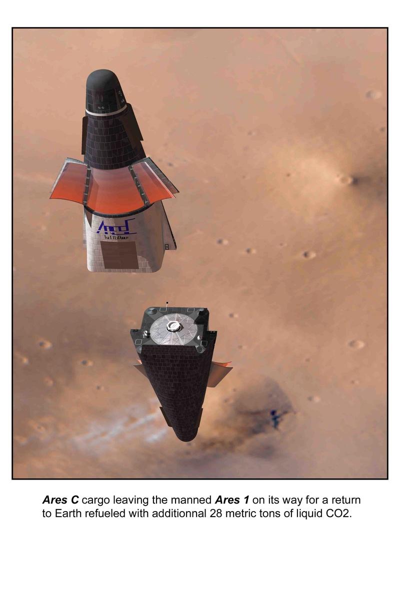Système de propulsion NIMF Orbit_14