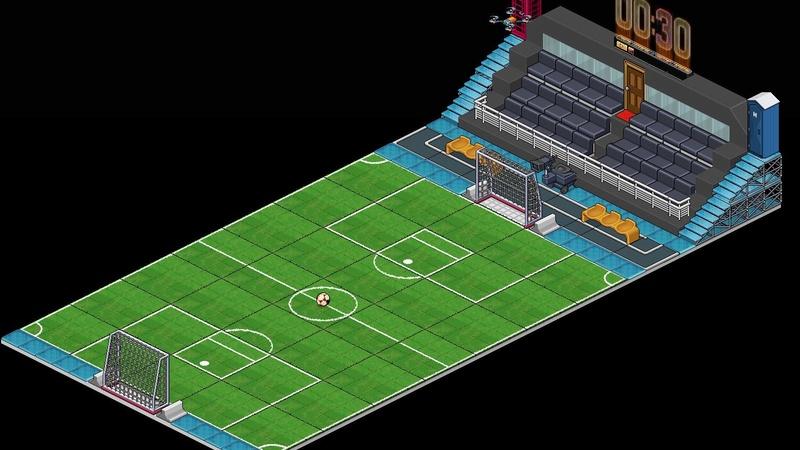 Comment créer un stade ? (débutant) Stade10