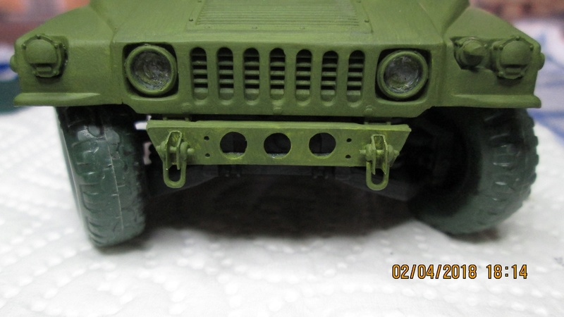 HMMWV M1025 - PROJET EN COURS Img_0017