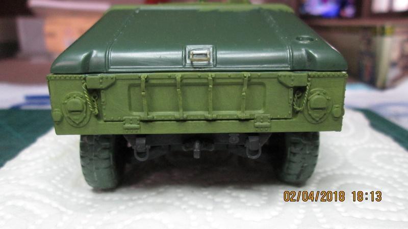 HMMWV M1025 - PROJET EN COURS Img_0018