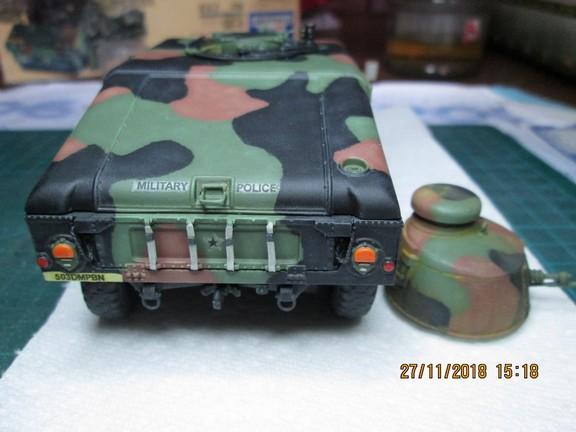 HMMWV M1025 - PROJET EN COURS Img_0033