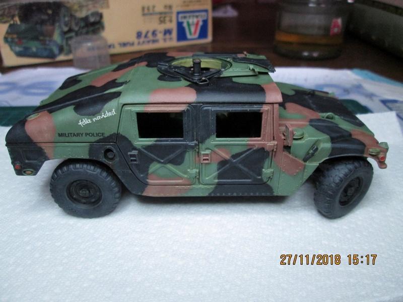 HMMWV M1025 - PROJET EN COURS Img_0034