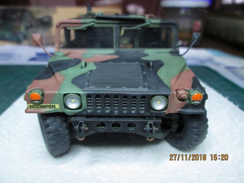 HMMWV M1025 - PROJET EN COURS Img_0035