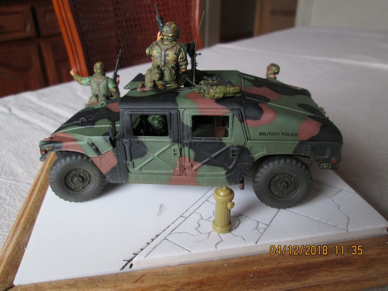 HMMWV M1025 - PROJET EN COURS - Page 2 Img_0037