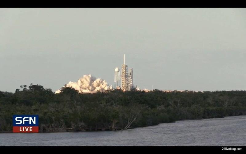 Falcon-9 (Bangabandhu-1) - 11.5.2018 - Page 3 20180510