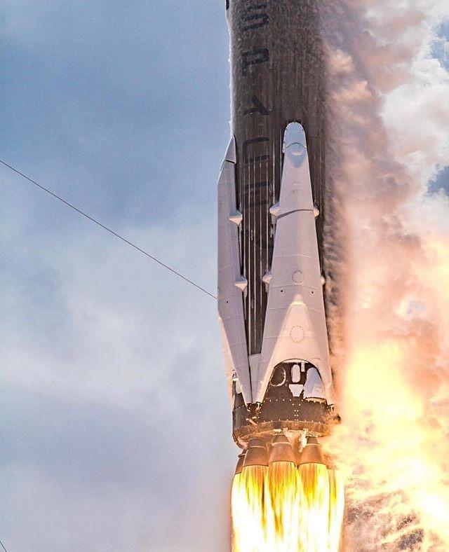 [SpaceX] Falcon 9 block 5 Test_b10