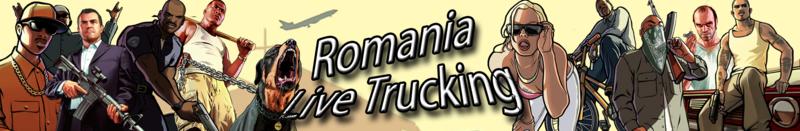 Romania Live Trucking