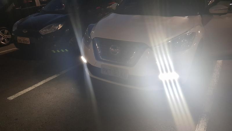 Assinatura LED com lâmpadas LED  - Página 2 20180411