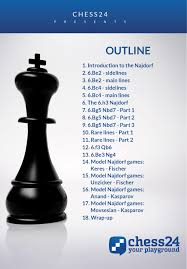 DVD course : A Complete Najdorf Repertoire by IM Sopiko Guramishvili Gh10