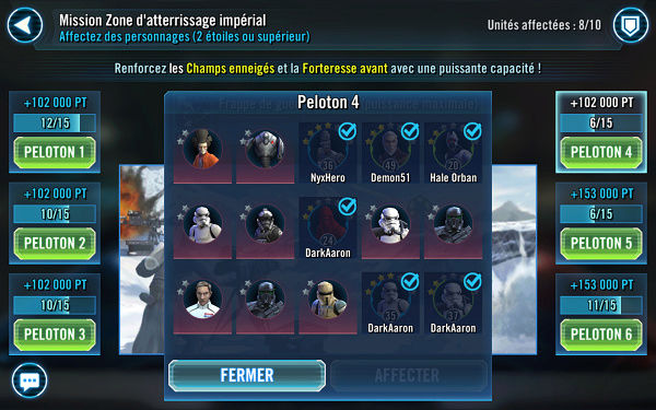 Comment fonctionne la Bataille de territoire Hoth? Screen26