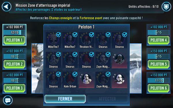 Comment fonctionne la Bataille de territoire Hoth? Screen27
