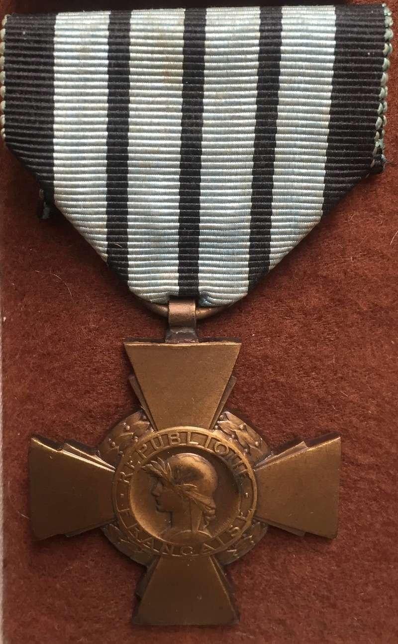 Croix du Combattant Croix-10