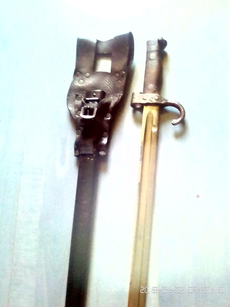 Baionette avec etui cuir, Lebel? Img_2010