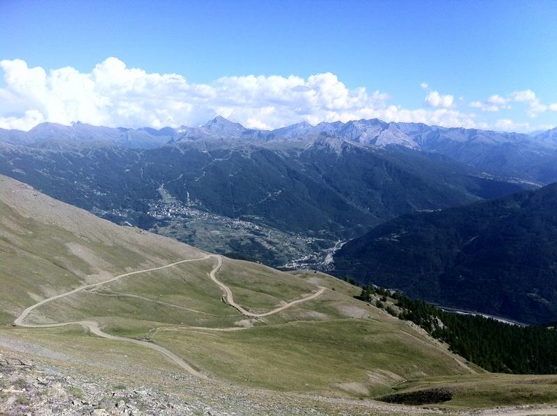 Piemonte (TO) - Road Book Route 79 Trail 11_sul10