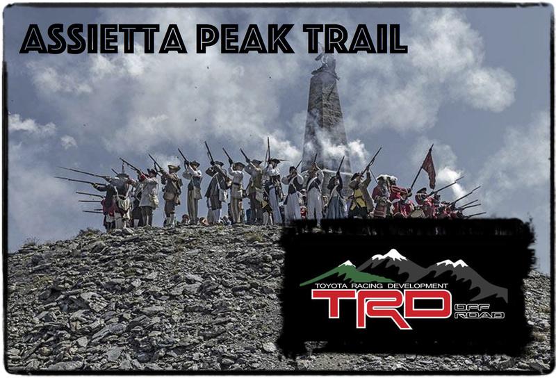 Piemonte (TO) - Road Book Assietta Peak Trail Assiet10