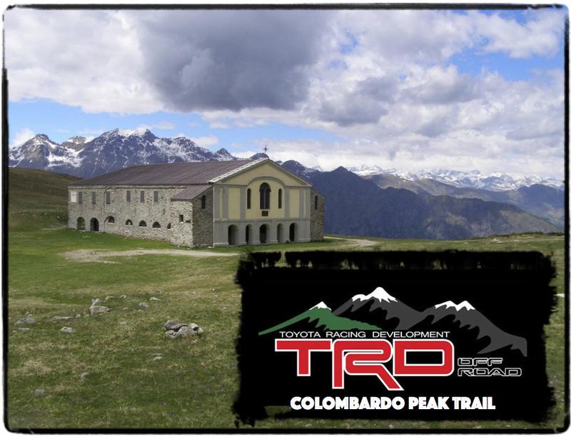 Piemonte (TO) - Colombardo Peak Trail Col10