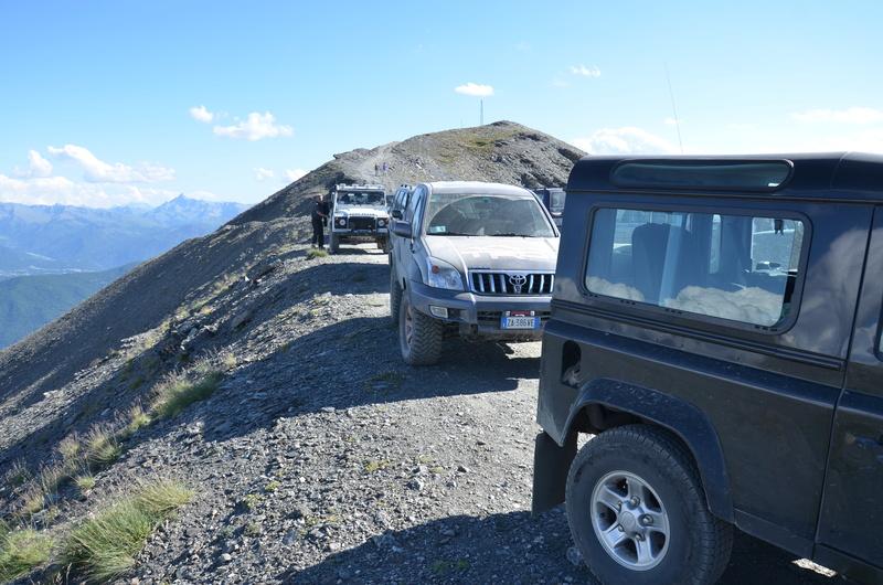 Piemonte (TO) - Road Book Route 79 Trail Fl1_5611