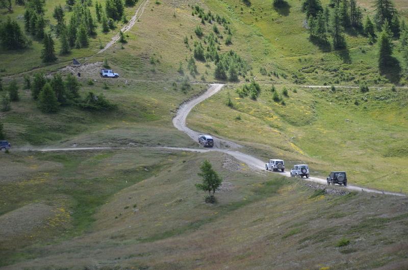 Piemonte (TO) - Road Book Assietta Peak Trail Fl1_5811