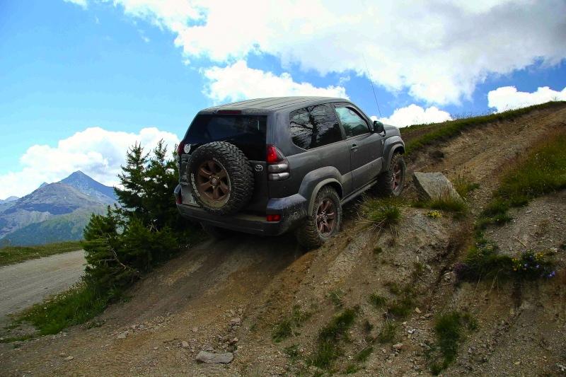 Piemonte (TO) - Road Book Assietta Peak Trail Fullsi11