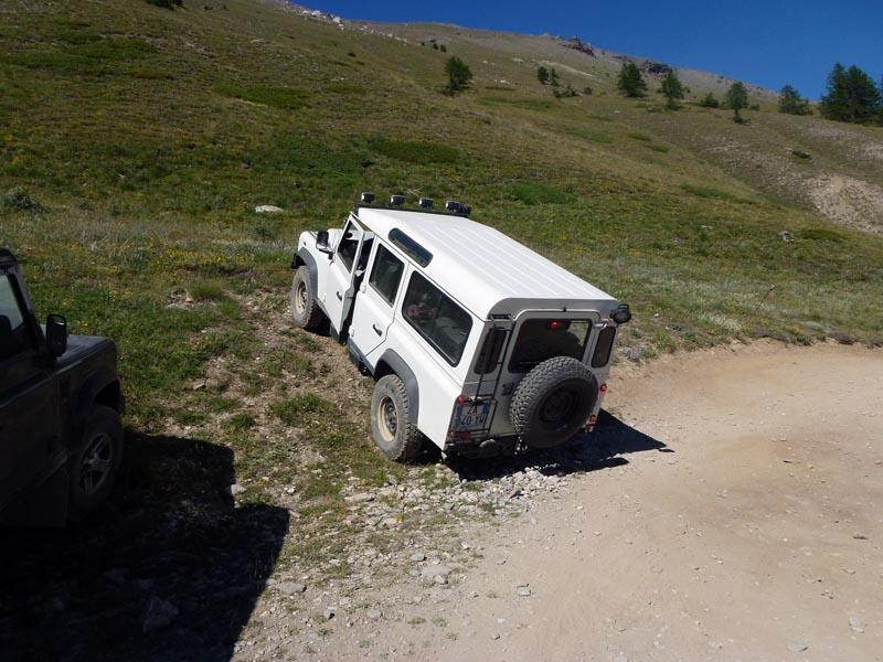 Piemonte (TO) - Road Book Route 79 Trail Fuoris10