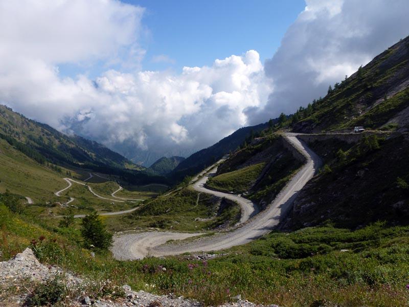 Piemonte (TO) - Road Book Assietta Peak Trail Fuoris11