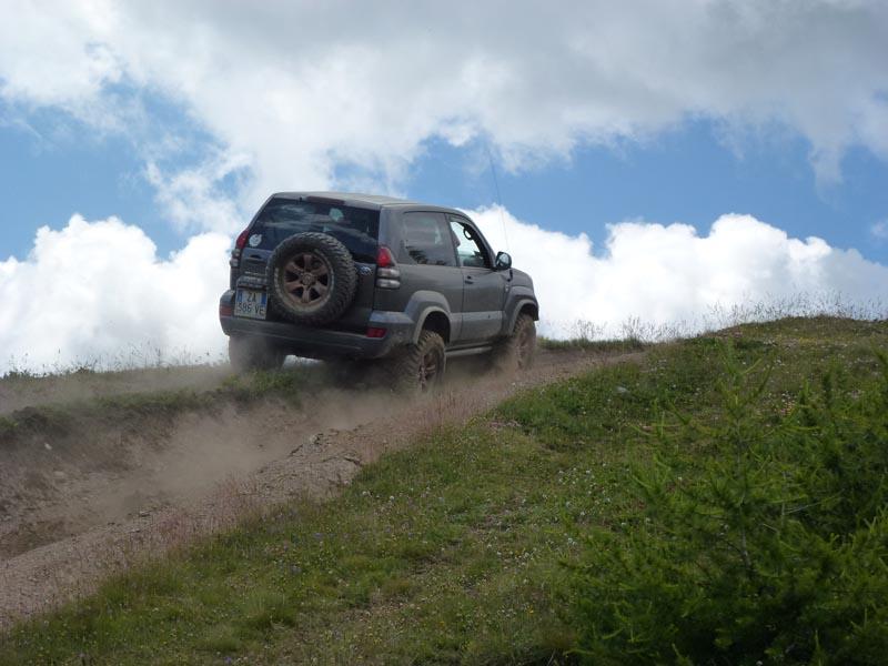 Piemonte (TO) - Road Book Assietta Peak Trail Fuoris16