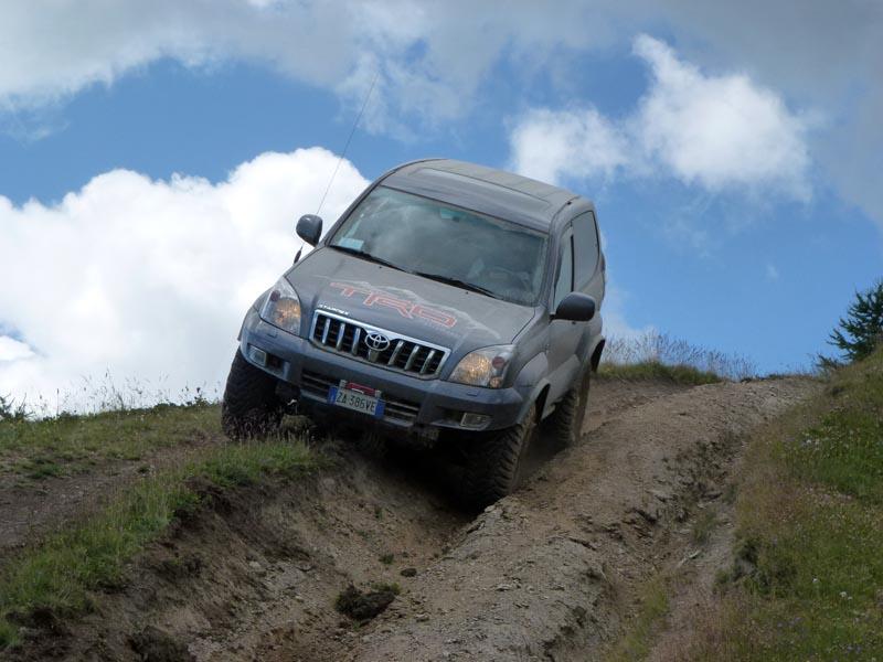 Piemonte (TO) - Road Book Assietta Peak Trail Fuoris17