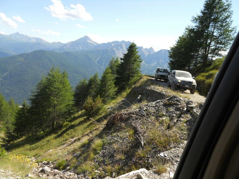 Piemonte (TO) - Road Book Route 79 Trail Piemon10