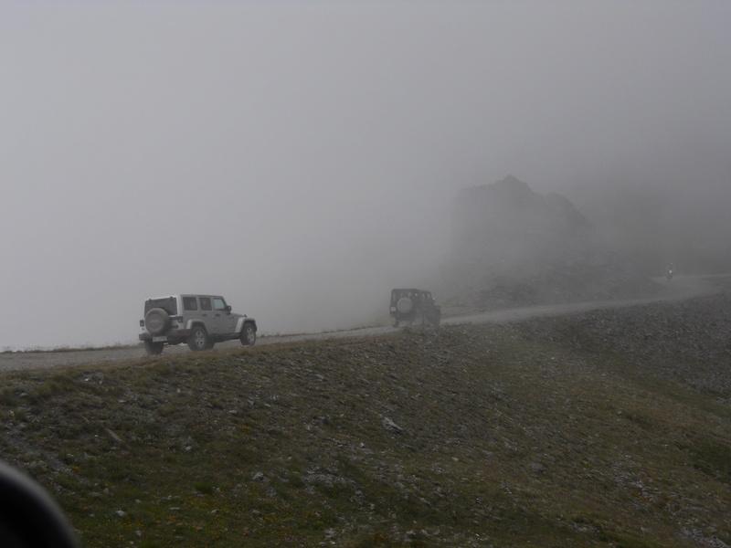 Piemonte (TO) - Road Book Assietta Peak Trail Piemon11