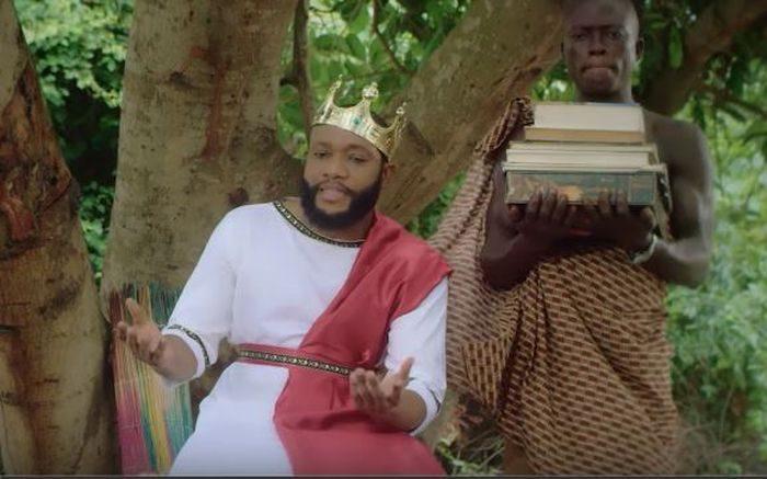 [Download Video] Kcee – Akonuche Akonuc10