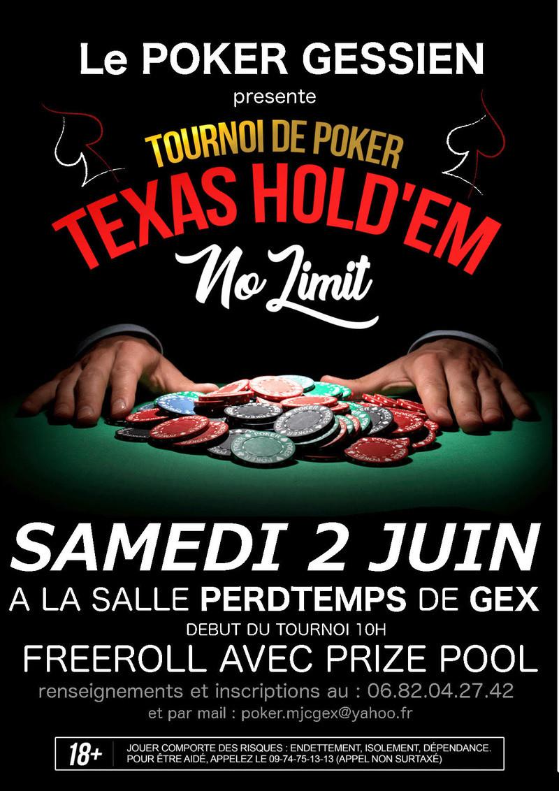 Freeroll poker Gessien Poker_11