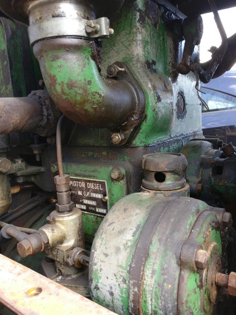 [Duda] ¿Qué opciones le veis a este tractor artesano? 111