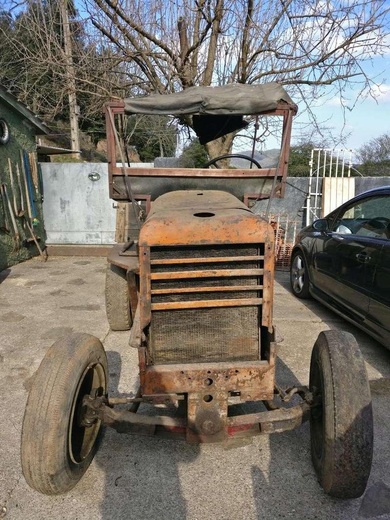 [Duda] ¿Qué opciones le veis a este tractor artesano? 211