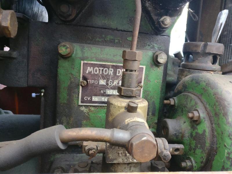 [Duda] ¿Qué opciones le veis a este tractor artesano? 411