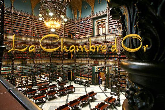 La Chambre d'Or,  Annonces. 920e7510