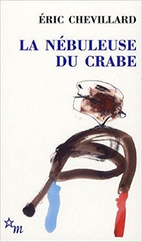 La Nébuleuse du Crabe- Eric Chevillard  413zb210
