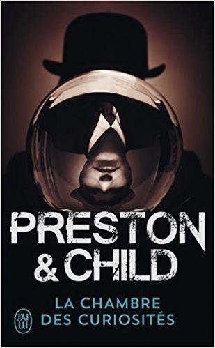 La chambre des curiosités - Preston & Child 41neti10