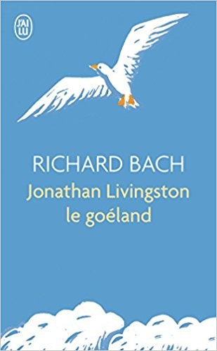 Jonathan Livingston, Le Goéland - Richard Bach 41nlqq11