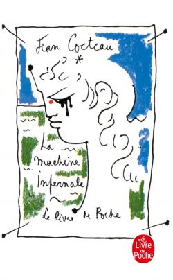 La Machine infernale - Jean Cocteau 97822510
