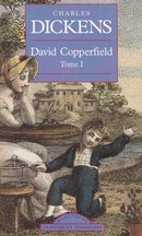 David Copperfield - Charles Dickens Tome I et II David-10