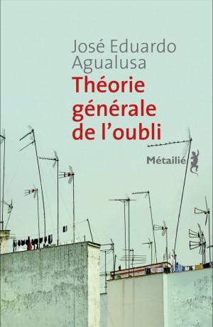Théorie Générale de L'oubli - José Eduardo Agualusa Theori10