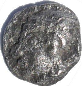Tetartemorion de Phokaia. (Jonia) 39611