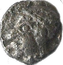 Tetartemorion de Focea.  396b10