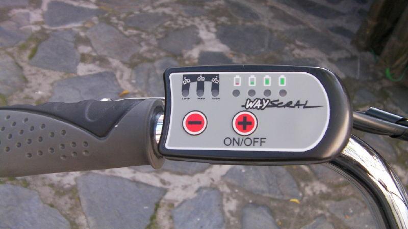 El indicador de carga de la batería... MIENTE! Bicicl10