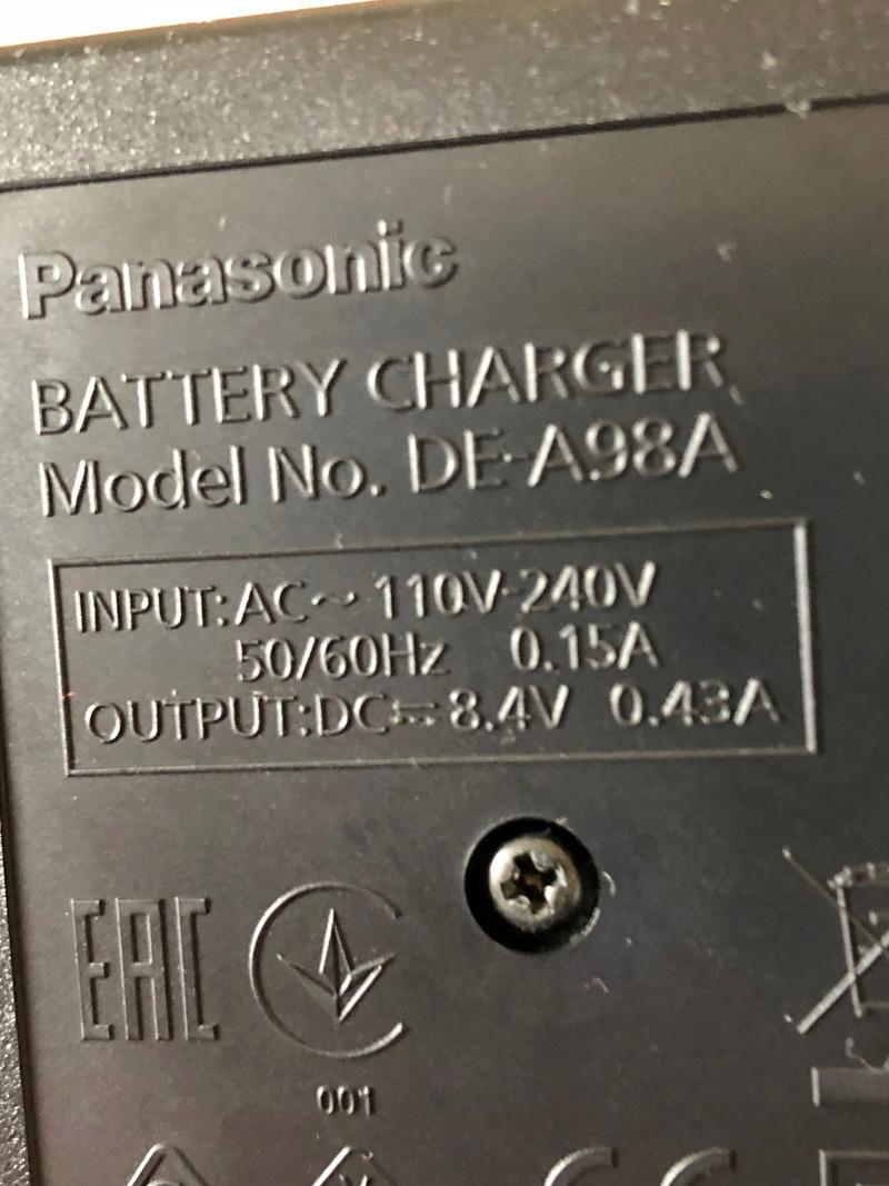 Chargeur de LX100 et batterie de LX15 ? Img_1912