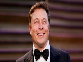 Илон Маск - человек из будущего Elonma11