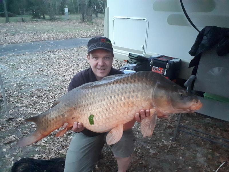 Recherche infos sur le lac Léon dans les Landes  20180411