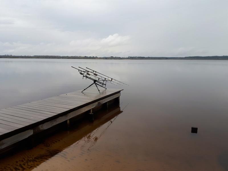 Recherche infos sur le lac Léon dans les Landes  - Page 2 20180418