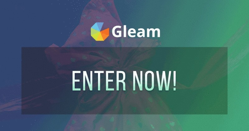 Gleam's Workstation Giveaway Gleam-10