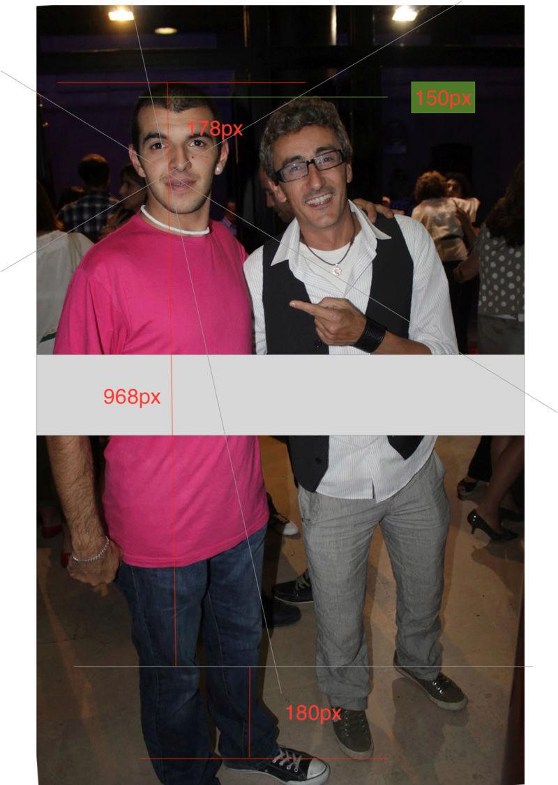 ¿Cuánto mide Dani Fotos? (Danifotos) - Página 2 Danifo11